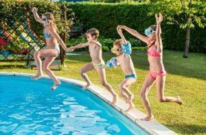 Sécurité piscine et spa
